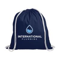 Promocolour Backpack Blue