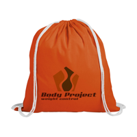 Promocolour Backpack Orange