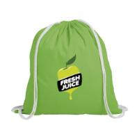 Promocolour Backpack Lime