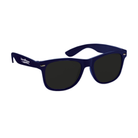 Malibu Sunglasses Dark-Blue