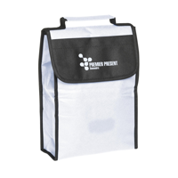 Cool&Compact Cooler Bag White
