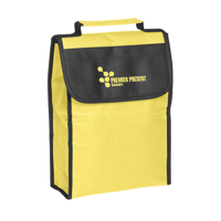 Cool&Compact Cooler Bag Yellow