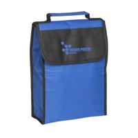 Cool&Compact Cooler Bag Blue