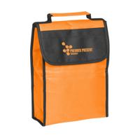 Cool&Compact Cooler Bag Orange