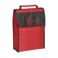 Cool&Compact Cooler Bag Red