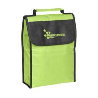 Cool&Compact Cooler Bag Lime