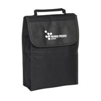 Cool&Compact Cooler Bag Black