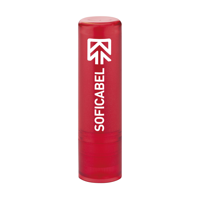 Frostbalm Lipbalm Red