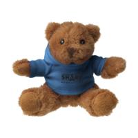 Hoodedbear Bear Blue