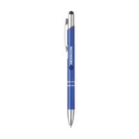 Ebonytouch Pens Blue