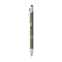 Ebonytouch Pens Green