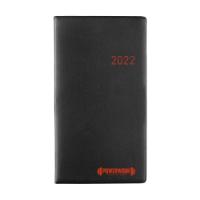 Euroselect Diary Black