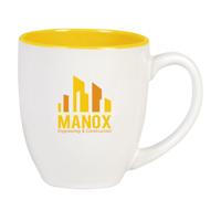 Bigdrink Mug Yellow