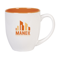 Bigdrink Mug Orange