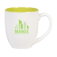 Bigdrink Mug Green