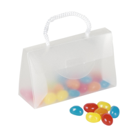 Pocketsweets Sweets In A Bag Transparent