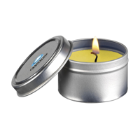 Candletin Fragrance Candle Yellow