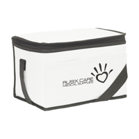 Keep-It-Cool Cooling Bag White