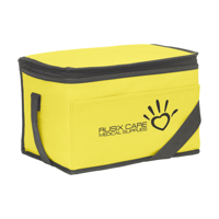 Keep-It-Cool Cooling Bag Yellow