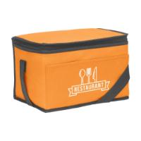 Keep-It-Cool Cooling Bag Orange
