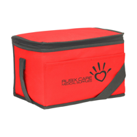 Keep-It-Cool Cooling Bag Red