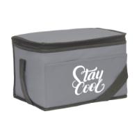 Keep-It-Cool Cooling Bag Grey