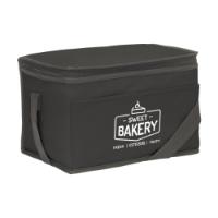 Keep-It-Cool Cooling Bag Black