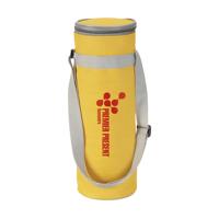 Bottlecooler Cooler Bag Yellow
