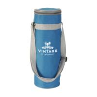 Bottlecooler Cooler Bag Blue