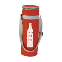 Bottlecooler Cooler Bag Red