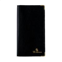 Diary Planner Consul 4 Lang. Black