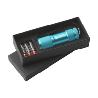 Starled Pocket Torch Turquoise