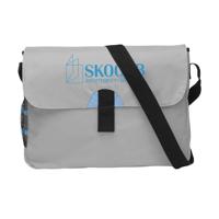 Greyline Document Bag Light-Blue