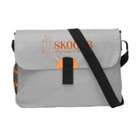 Greyline Document Bag Orange