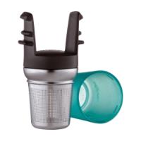 Contigo® Tea Inf. Tea-Strainer Silver