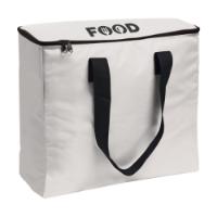 Freshcooler-Xl Cooler Bag White