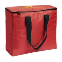 Freshcooler-Xl Cooler Bag Red