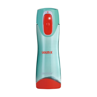 Contigo® Swish Water Bottle Turquoise