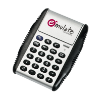 Snaplock Calculator Black