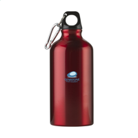 Aquabottle Water Bottle Red