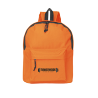 Trip Backpack Orange