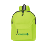 Trip Backpack Lime