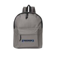 Trip Backpack Grey