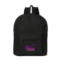 Trip Backpack Black