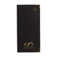 Ritz Business Diary 4 Language Black