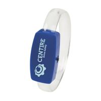 Glowbracelet Blue