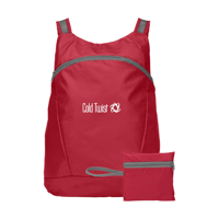 Backpack Goactive Red