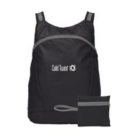 Backpack Goactive Black