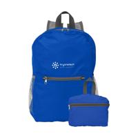 Backpack Gocomfort Blue