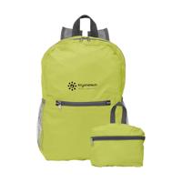 Backpack Gocomfort Lime